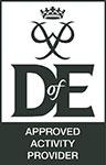 Duke of Edinburgh Approved Activity Provider